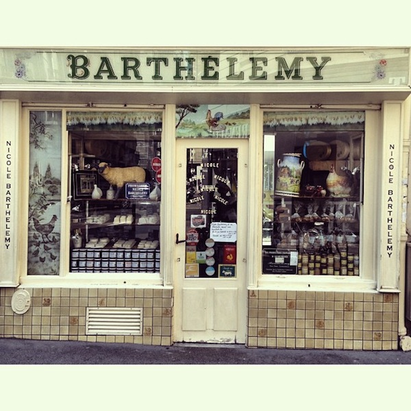 Lovely Pictures Of Paris Charming Storefronts Amp Vintage