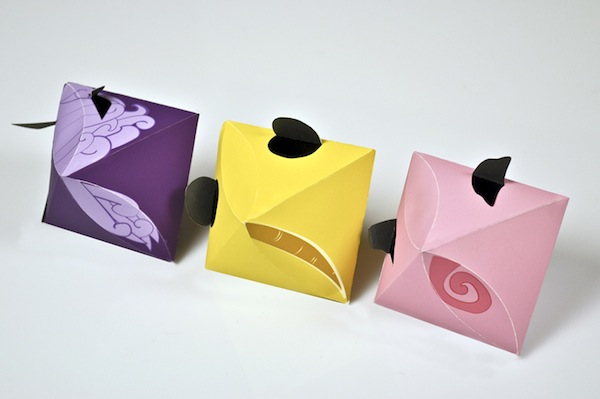 Fortune Cookie Dispensers That Feature Animals Of The ...600 x 399 jpeg 39 КБ