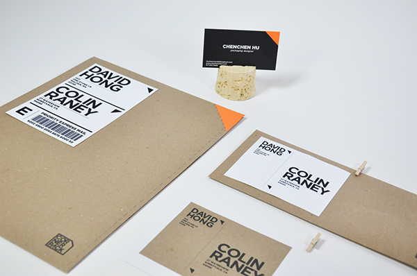 Brilliant Redesigned Shipping Box Is Easier To Open Has EasyTo – Mailing Label Designs
