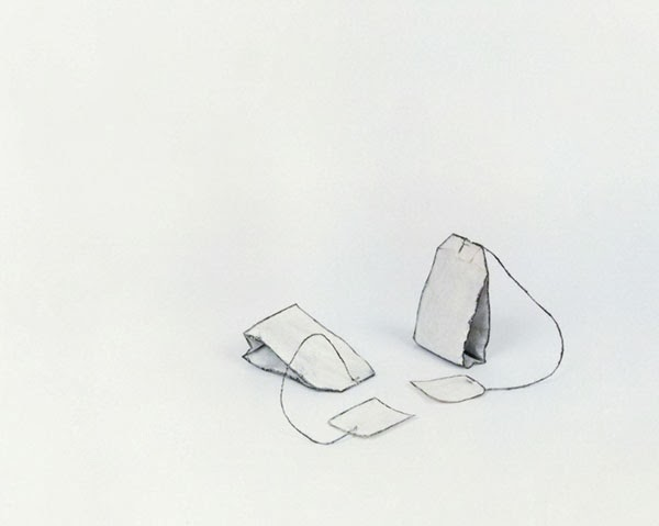 Sketchbook #1: Three objects | cte Design & Creative Media  |Pencil Sketch Simple Object