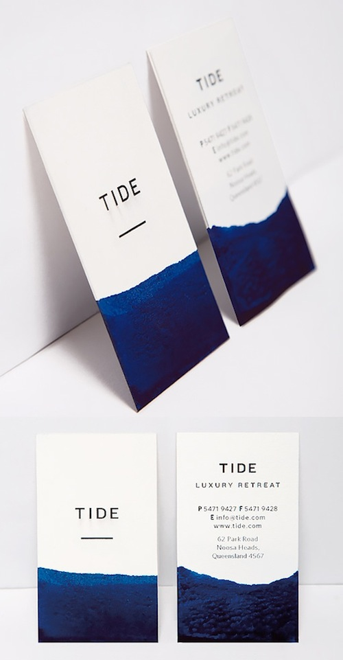 Designers Offer Tips On Designing Business Cards, Share Their ...
