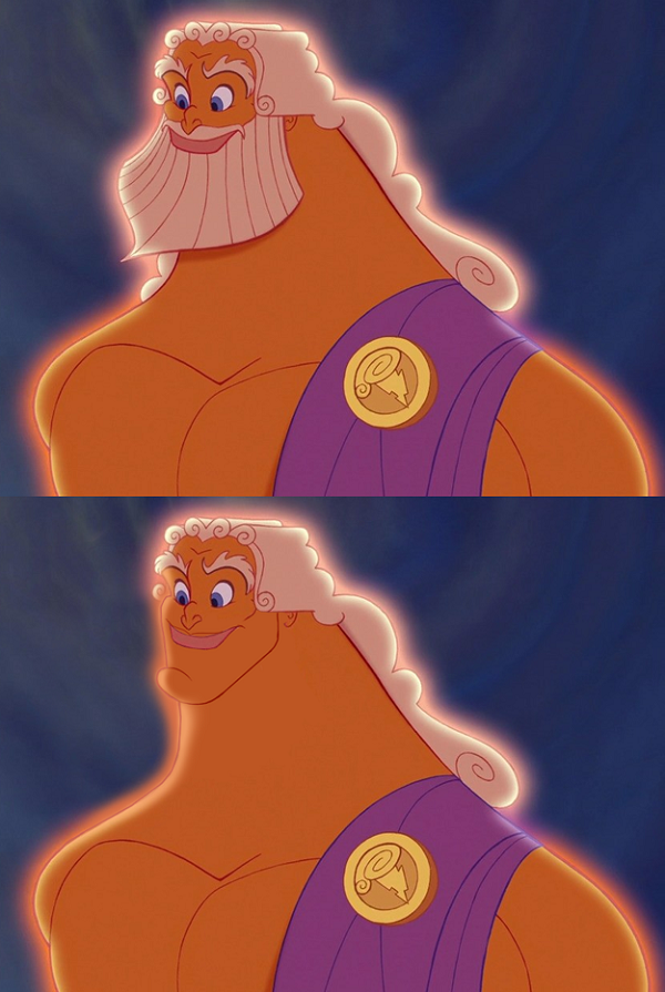 Male Disney Characters Hilariously Imagined With And -6844