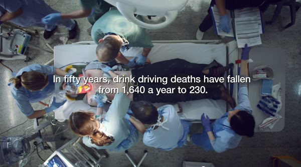 how to avoid drink driving in australia