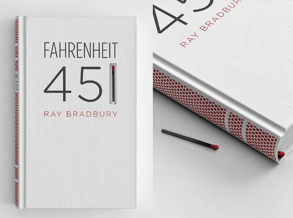 """the concept behind ray bradburys literary works Ray bradbury has a point to make in his short story """"the veldt"""" it is a rather simple and obvious point—bradbury does not like machines but the more interesting part of this story is not ."""