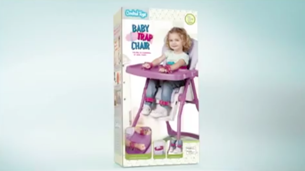 Funny Fake Toys To Control Naughty Children Designtaxi Com
