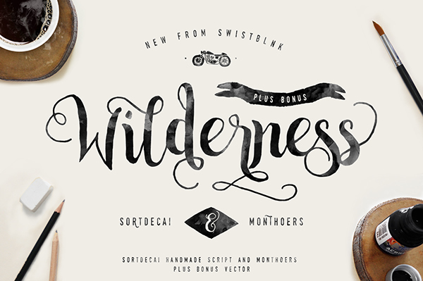 Free Classic Fonts For Designers