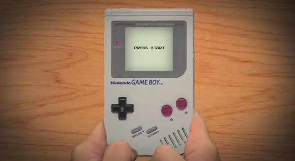 Go On A Nostalgic Trip: A Compilation Of Every Game Boy Start Screen