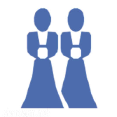Facebook adds married icons same sex couples