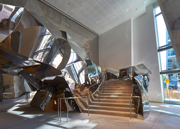 Frank Gehry S Newest Building In Sydney Is A Beautiful