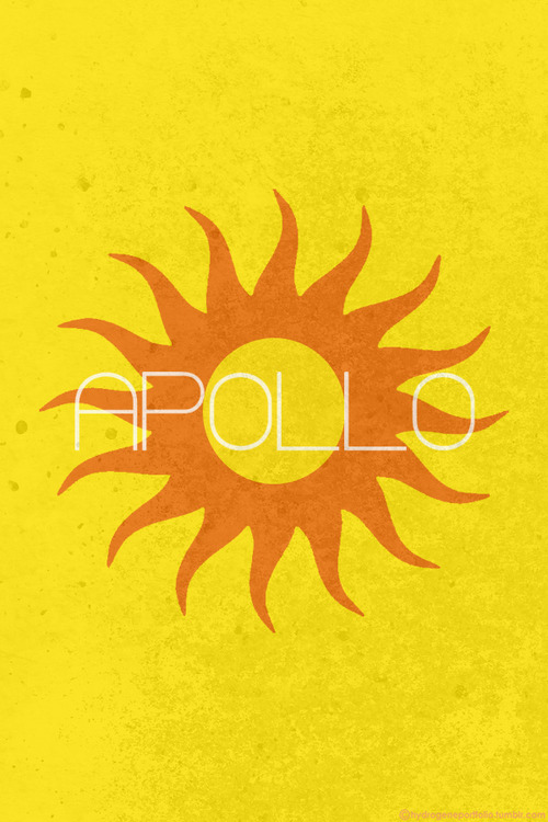 Apollo Symbols of Deity - Pics about space