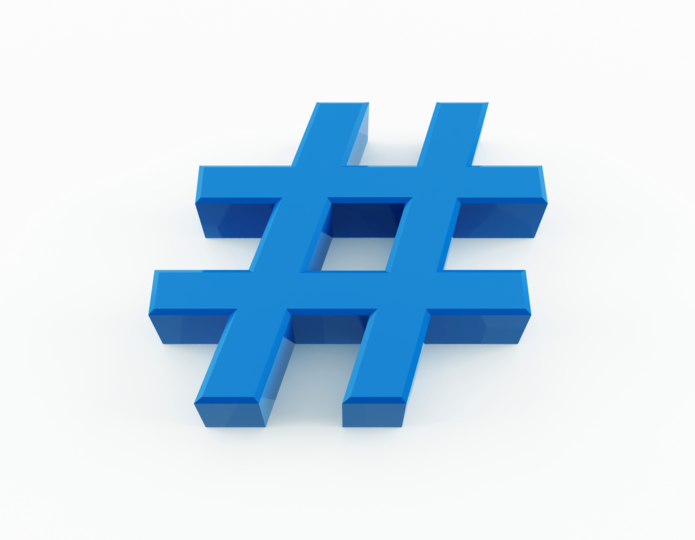 Send Hashtags Straight to Your Website Via #Hashcore