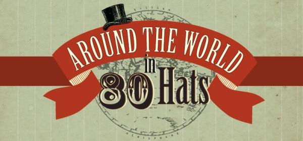 1000+ images about Hats Around the World on Pinterest ...   Traditional Hats From Around World