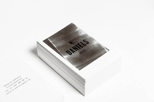 Liam Thinks!: Heat-Sensitive Business Cards That Look Like Ever ...