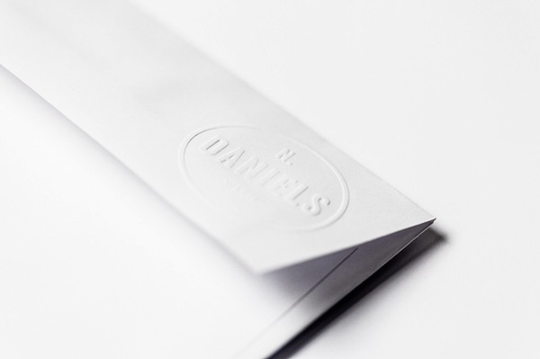 Heat-Sensitive Business Cards That Look Like Ever-Changing ...