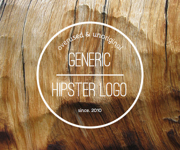 Hipster Logo Generator', Customizable Designs For Your Brand ...