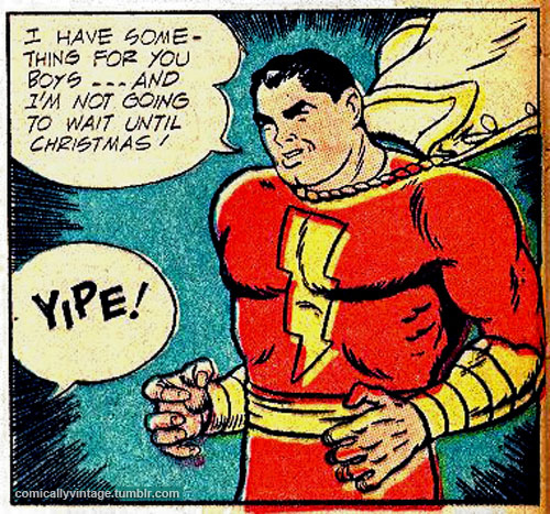 unintentionally hilarious vintage comics taken out of