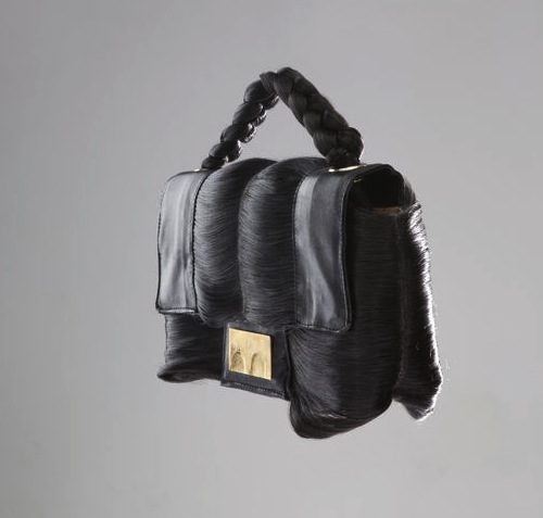 handbags made of human hair designtaxicom