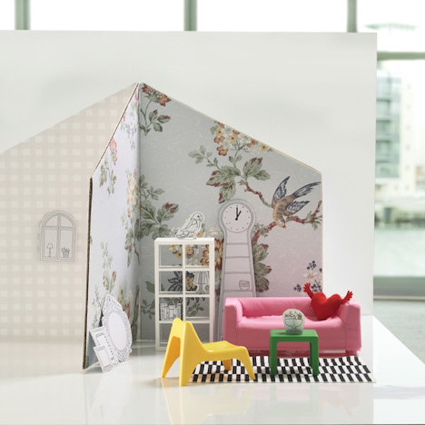 ikea huset doll furniture. the doll furniture set will be available from august ikea huset
