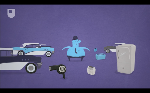 The history of american industrial design in two minutes for Industrial design news
