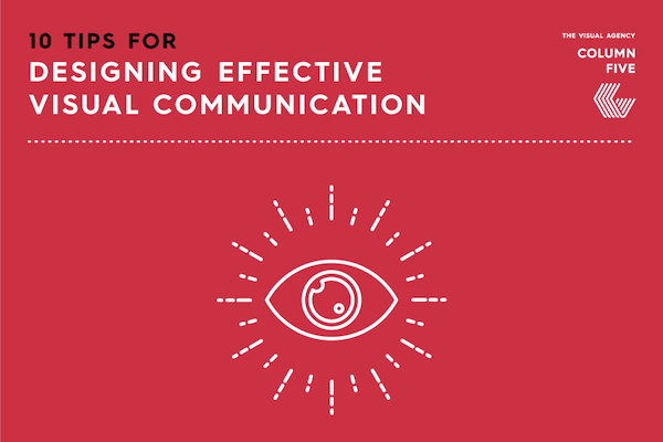 Infographic Tips For Designing Effective Visual