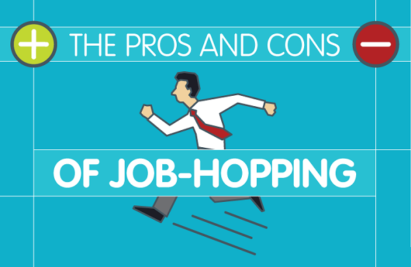 The Pros and Cons of Changing Careers