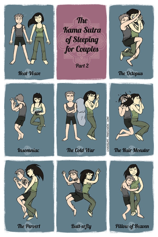 couples positions