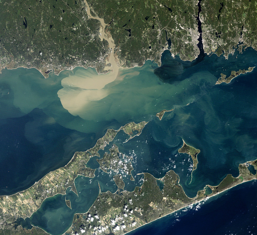 Satellite Images That Make The Earth S Surface Look Like