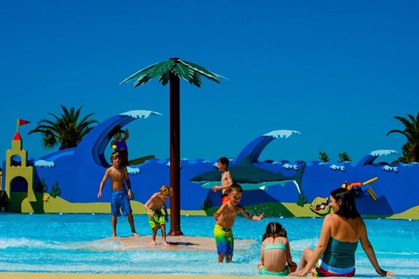 Malaysia S Legoland Waterpark To Open In October