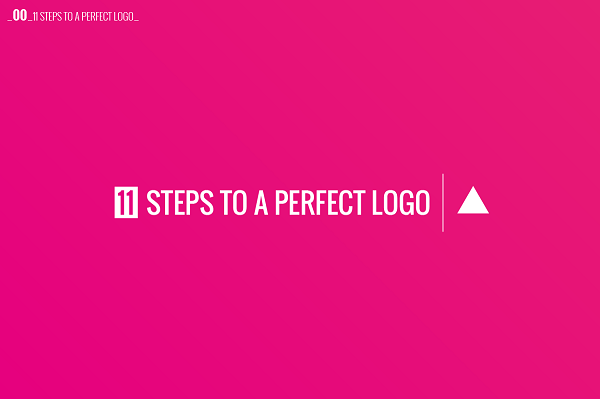 How To Create The Perfect Logo In 11 Steps