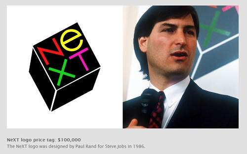 Famous Logos And The Cost Of Designing Them