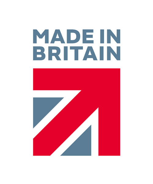 Redesigned Logo For Made In Britain Campaign To Promote