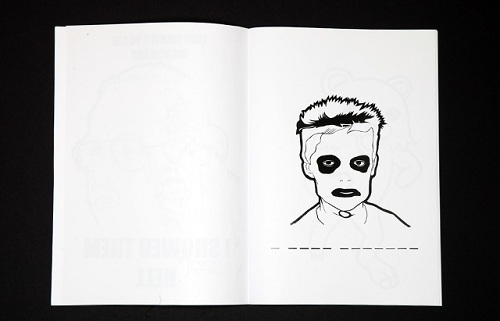 Coloring Book Introduces Internet Memes To Kids