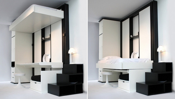 Superbe The Specially Designed Mechanism Makes It Easy To Raise And Lower The Bed,  And It Can Be Adapted To Different Ceiling Heights. The Beds Are Also  Available ...