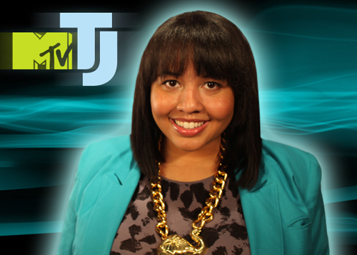 MTV Crowns First-Ever Twitter Jockey