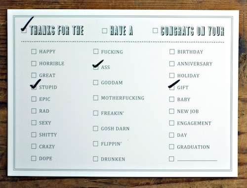 The Greeting Card For Every Occasion DesignTAXI – How to Sign a Birthday Card