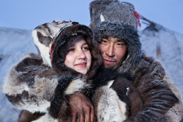 photographs of people living in siberia who never had their picture taken