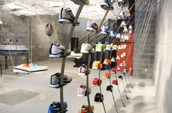 how nike figured out china Nike: decent future outlook jul the sales figure in the face of this restructuring process will be a key indicator of nike's health in china nike's revenues.