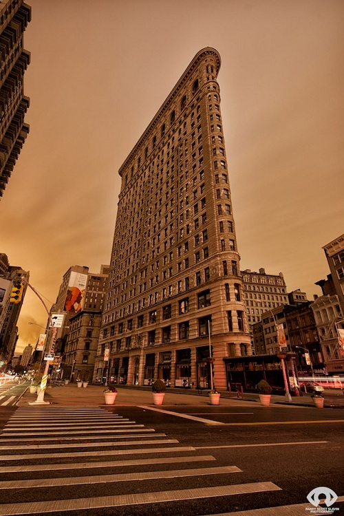 Liam Thinks!: Photographer Captures New York City During ... City Power Outage