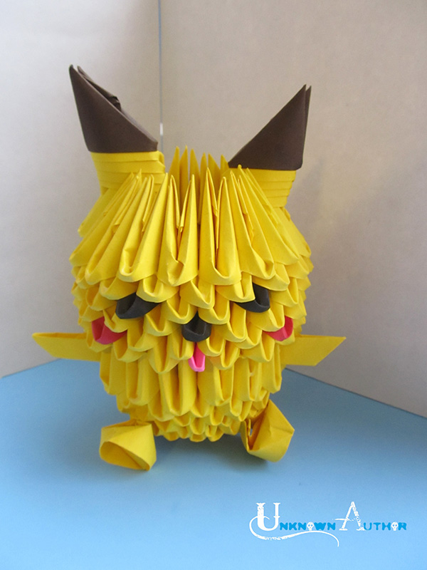 3d paper sculpture for kids the image for How to do 3d paper art