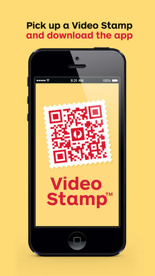 Australia Post Lets You Send 'Stamps With Video Messages