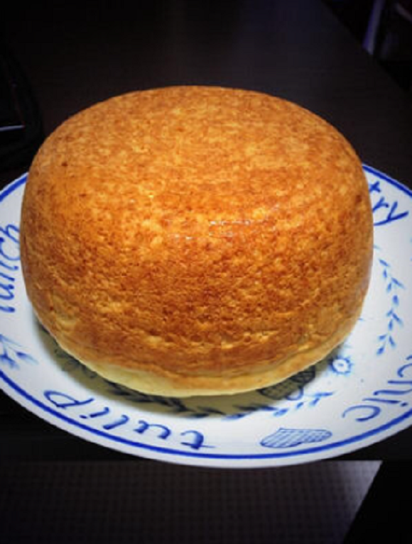... Big & Fluffy Pancakes With An Automatic Rice Cooker - DesignTAXI.com