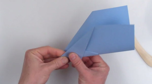 how to get creases out of photo paper