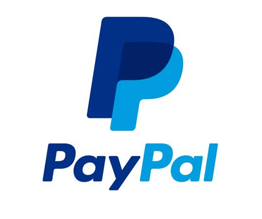 Paypal's New Logo