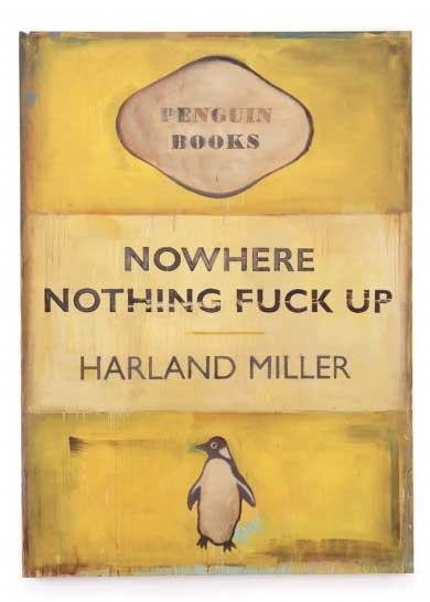 Penguin Book Cover Maker : Honest penguin book covers make fun of titles