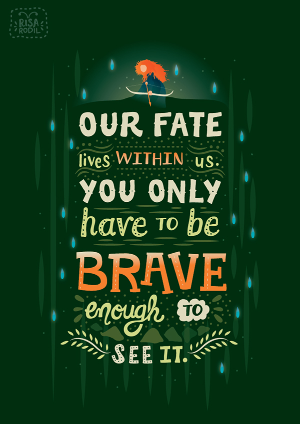 Quotes From Pixar Movies Inspirational Quotes F...