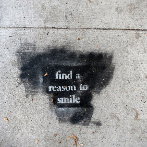 Quote Of The Day From The Los Angeles Times: Found In A Neighborhood, Encouraging Street Art That Would