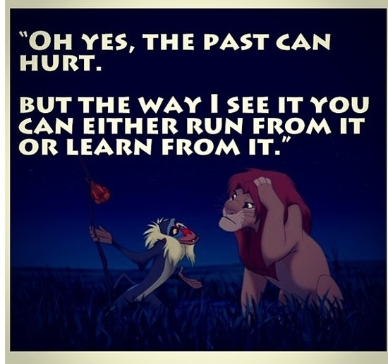 Disney Movie Quotes: Surprisingly Profound, Existential Quotes From Disney
