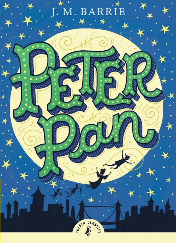 Popular Puffin Classics Return With Lovely New