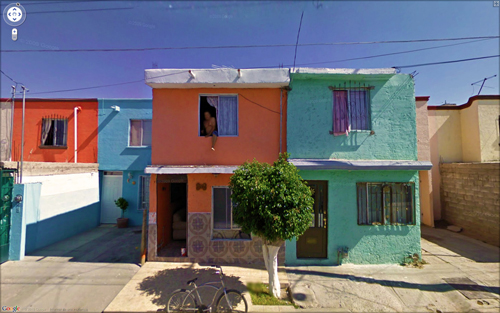 google street view archive
