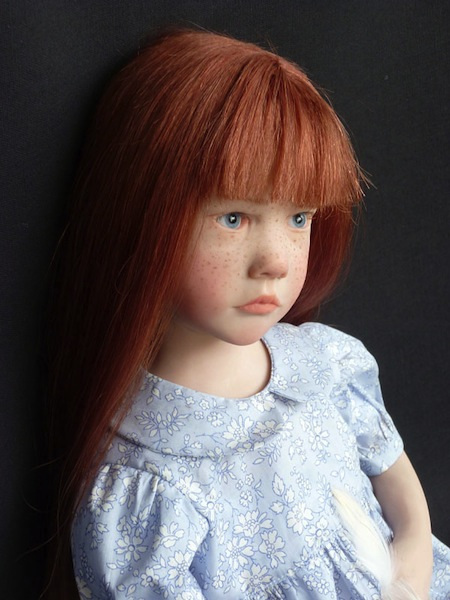 Hyper-Realistic Dolls That Look Like Real Children ...
